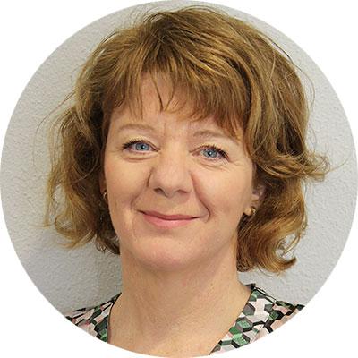 Nancy van Roosmalen